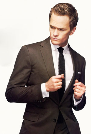 barney stinson seduction