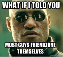 Friend-zone-pillule